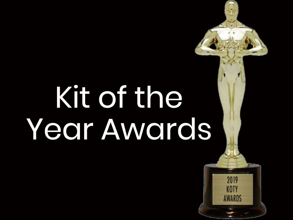 Kit of the Year Awards